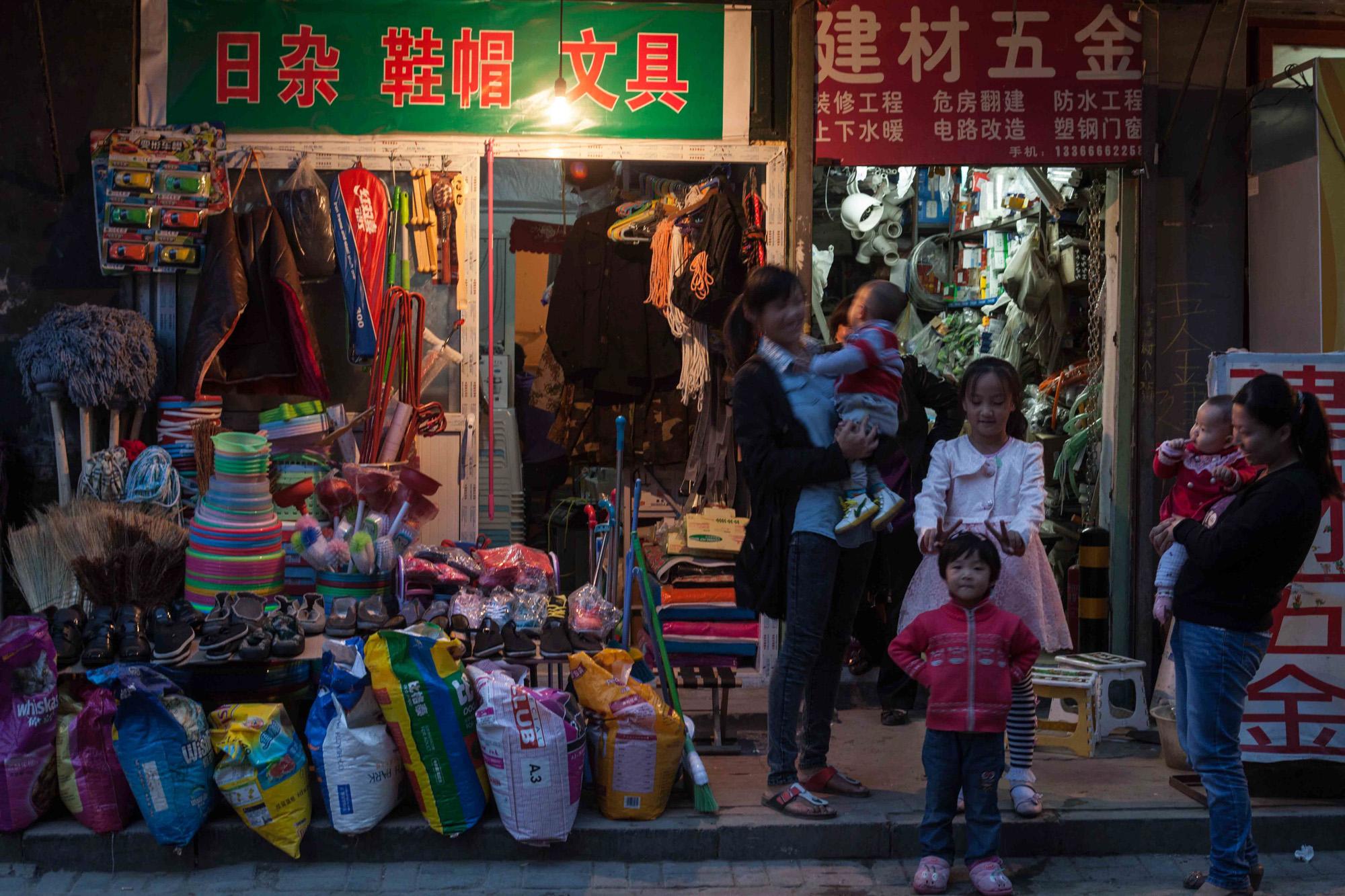 © Stefanie Thiedig 由甲, Kulturgut 文化财富, www.kulturgut-china.de